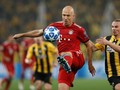Munchen Ditahan Imbang AEK Athens di Liga Champions