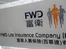 FWD Group Targetkan Akuisisi Commonwealth Life Rampung 2019