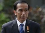 Bantah Harga Bahan Pokok Naik, Jokowi: Harga itu Terkendali!