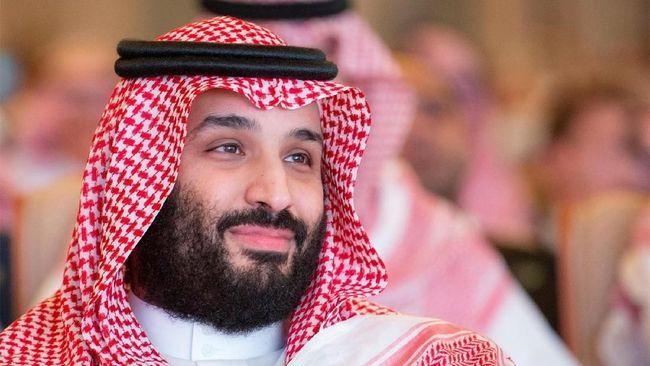Saudi Mulai Bangun Reaktor Riset Nuklir Pertama