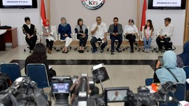 Anugrah KPI 2018 Usung Tema 'Harmoni Indonesia'