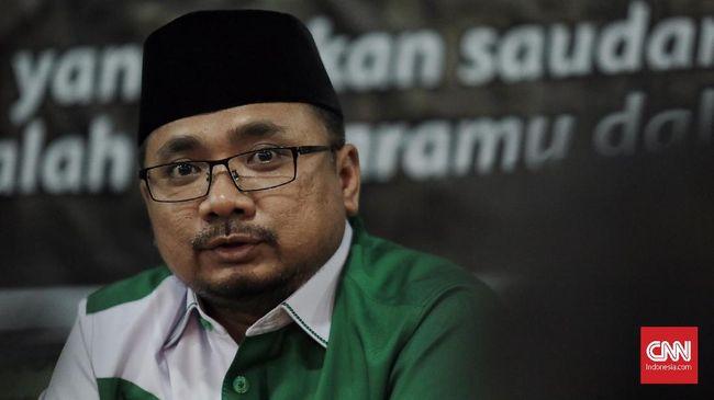 GP Ansor Ajak Kader Putihkan TPS, Adang Gerakan anti-NKRI