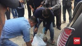 Satu Keluarga di Palembang Tewas, Diduga Ditembak