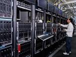 Dear Mendag, Jangan Barter Bisnis Data Center RI dengan GSP