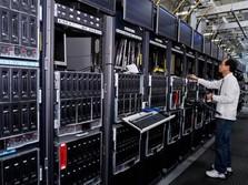 Pak Jokowi, Ini 3 Bahaya Bila Data Center di Luar Negeri