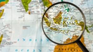 Pemerintah Kaji Aturan Penggunaan Peta Lahan untuk Swasta