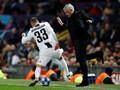 Mourinho Jalan Kaki ke Old Trafford Jelang MU vs Juventus