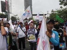 Anies Tetapkan UMP DKI 2019 Rp 3,9 Juta, Ini Kata Pengusaha