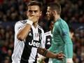 Klasemen Liga Champions Usai Juventus Kalahkan Man United