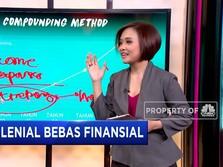 Hai Milenial, Ingin Bebas dari Masalah Finansial? Ini Tipsnya
