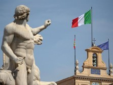 Duh, 46 Pertandingan Liga Italia Ditunda Akibat Dampak Corona