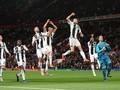 Juventus Menang 1-0 Atas Man United di Liga Champions