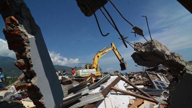 Kepala Daerah Diminta Pahami Potensi Bencana di Wilayahnya