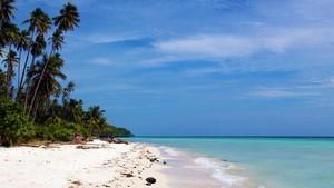 Deretan Objek Wisata Terbaik di Kalimantan Timur