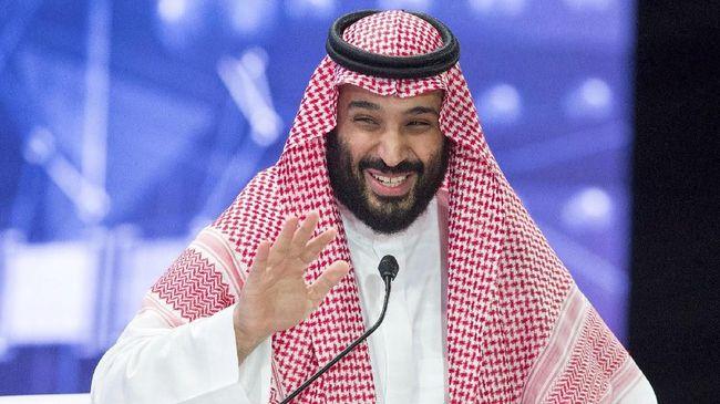 Pangeran Salman Siapkan Rp69,3 Triliun untuk Beli Man United