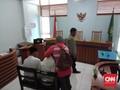 Hakim Vonis Bebas Satu Terdakwa Pengeroyokan Haringga