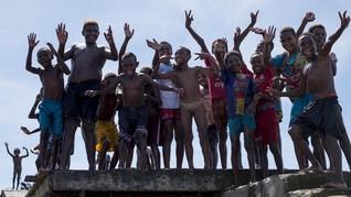Balai Bahasa Catat Ada 414 Bahasa Daerah di Papua