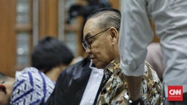 Suap PLTU Riau-1, Johannes Kotjo Divonis Dua Tahun Penjara