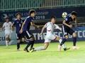 Jelang Lawan Timnas Indonesia U-19, Jepang Menang 5-0
