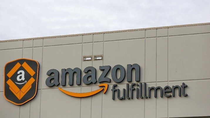 Jeff Bezos: Suatu Saat Amazon Bisa Bangkrut, Tapi...