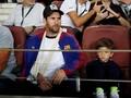 Barcelona Ragu-ragu Bawa Messi ke Markas Inter Milan