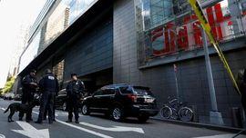 Paket Mencurigakan ke Kantor CNN Berhasil Dicegat