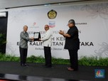 Pertamina Resmi Kelola Blok East Kalimantan Bekas Chevron