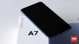 Samsung Bakal Gulirkan Pembaruan Android Pie Mulai Awal 2019
