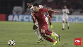Madura United Pastikan Rekrut 11 Pemain Timnas Indonesia