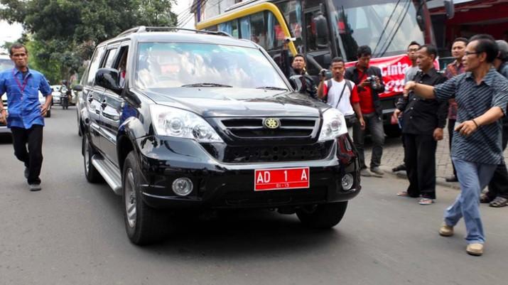 Nongol Lagi di Jakarta, Esemka Ogah Dispesialkan Pemerintah