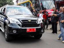 Esemka Muncul Lagi: Kami Bukan Mobil Nasional!