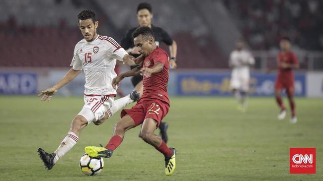 Meme Lucu Lirikan Todd Rivaldo di Timnas Indonesia U-19