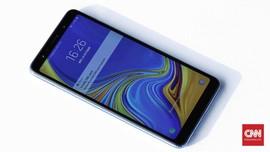 3 Kamera Galaxy A7, 'Candu' Samsung Pascakamera Ganda A6+