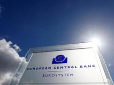 Investor Bersiap! Sudah Ada Bisik-Bisik ECB Kurangi Stimulus