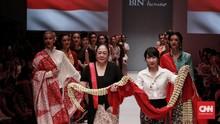 'Tribute to Ibu', Persembahan Obin untuk Anak Pengidap Kanker