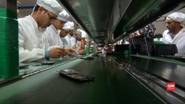 VIDEO: Industri Ponsel Pintar di India Akan Salip Cina