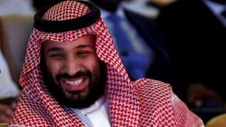 Polri Terjunkan 307 Personel Pengamanan Putra Mahkota Saudi