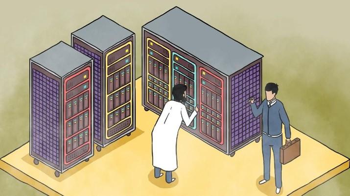 Peraturan Pemerintah nomor 71 tentang Penyelenggaraan Sistem dan Transaksi Elektronik (PSTE) sudah mulai berlaku sejak Oktober lalu.