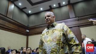 Sofyan Basir Penuhi Panggilan KPK terkait Suap PLTU Riau-1