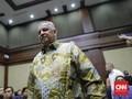 Sofyan Basir Tersangka, KPK Panggil Tenaga Ahli Eni Saragih