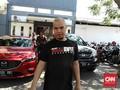 Ahmad Dhani Sebut Laporkan Persekusi karena 'Perintah' Jokowi