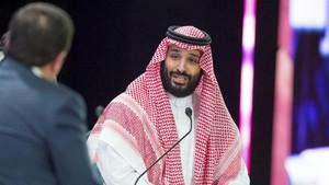 Keluarga Kerajaan Arab Saudi Berusaha Gagalkan MbS Jadi Raja