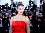 Wow! Supermodel Cantik Ini Ikut Demo Demi Free Palestina