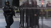 Dalam beberapa hari belakangan teror paket bom memang tengah menerpa AS (REUTERS/Shannon Stapleton)
