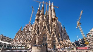 Spanyol Evaluasi Sistem Kelistrikan Bangunan Bersejarah