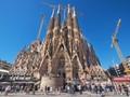 Deretan Karya Fenomenal Gaudi selain La Sagrada Familia