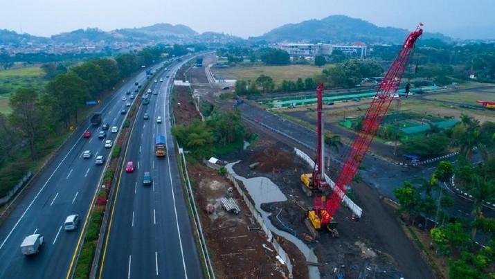 Eksklusif: Kemenhub Tak Jadi Setop Proyek Kereta Cepat & LRT