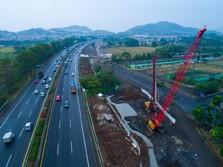 Proyek Kereta Cepat & LRT Berhenti, Macet Jadi Kambing Hitam