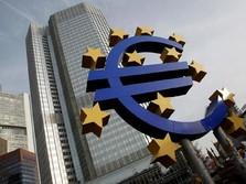 Pangkas Bunga 10 bps Jadi -0,5%, ECB Aktifkan QE Gelombang II