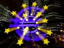 AS Dipercaya Sebentar Lagi Resesi, Tapi Eropa Akan Lebih Dulu